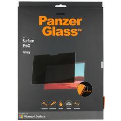 PanzerGlass Pellicola Protettiva Privacy Microsoft Surface Pro X