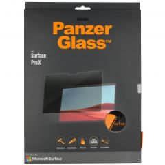 PanzerGlass Pellicola Protettiva Microsoft Surface Pro X