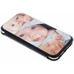 Custiodia Personalizzate (unilaterale) iPhone 6 / 6s - Nero