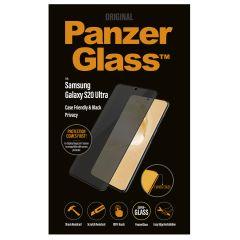 PanzerGlass Pellicola Protettiva Privacy Case Friendly Samsung Galaxy S20 Ultra