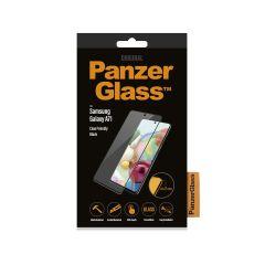 PanzerGlass Pellicola Protettiva Compatibile con la Custodia Samsung Galaxy A71