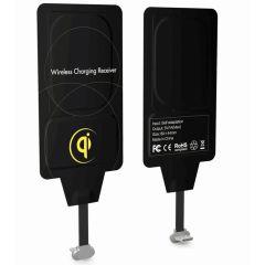 Qi Ricevitore Micro-USB - Nero