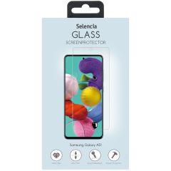 Selencia Pellicola Protettiva in Vetro Temperato Samsung Galaxy A51