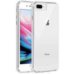 Accezz Impact Cover iPhone 8 Plus / 7 Plus - Trasparente