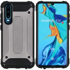 iMoshion Cover Robusta Xtreme Huawei P30 - Grigio