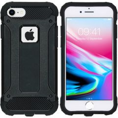 iMoshion Cover Robusta Xtreme iPhone 8 / 7 - Nero
