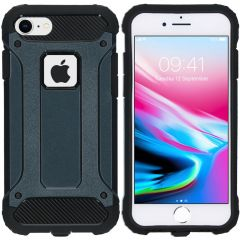 iMoshion Cover Robusta Xtreme iPhone 8 / 7 - Blu scuro