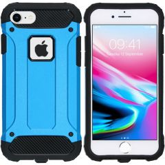 iMoshion Cover Robusta Xtreme iPhone 8 / 7 - Azzurro