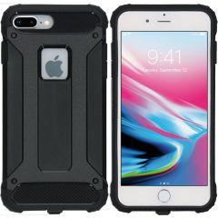 iMoshion Cover Robusta Xtreme iPhone 8 Plus / 7 Plus - Nero