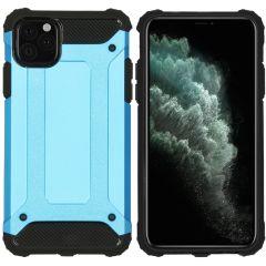 iMoshion Cover Robusta Xtreme iPhone 11 Pro Max - Azzurro