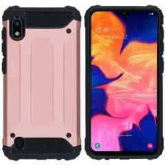 iMoshion Cover Robusta Xtreme Samsung Galaxy A10 - Rosa