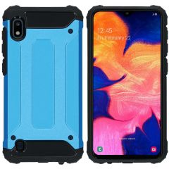 iMoshion Cover Robusta Xtreme Samsung Galaxy A10 - Azzurro