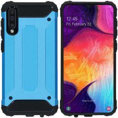 iMoshion Cover Robusta Xtreme Samsung Galaxy A50 / A30s - Azzurro
