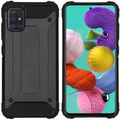 iMoshion Cover Robusta Xtreme Samsung Galaxy A51 - Nero