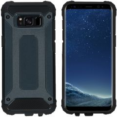 iMoshion Cover Robusta Xtreme Samsung Galaxy S8 - Blu scuro