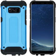 iMoshion Cover Robusta Xtreme Samsung Galaxy S8 - Azzurro