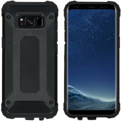 iMoshion Cover Robusta Xtreme Samsung Galaxy S8 - Nero