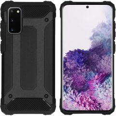 iMoshion Cover Robusta Xtreme Samsung Galaxy S20 - Nero