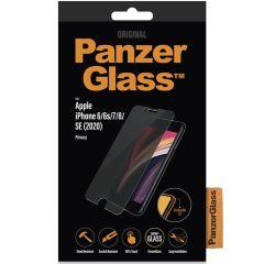 PanzerGlass Pellicola Protettiva Privacy iPhone SE (2020)