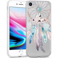 iMoshion Cover Design iPhone SE (2020) / 8 / 7 / 6s - Dreamcatcher