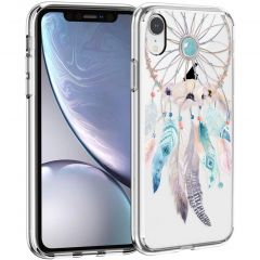 iMoshion Cover Design iPhone Xr - Dreamcatcher