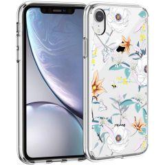 iMoshion Cover Design iPhone Xr - English Garden