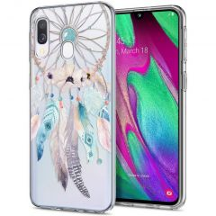 iMoshion Cover Design Samsung Galaxy A20e - Dreamcatcher