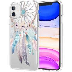 iMoshion Cover Design iPhone 11 - Dreamcatcher