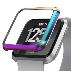 Ringke Stile della cornice Fitbit Versa / Versa Lite -  Iridescent