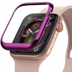 Ringke Stile della cornice Apple Watch Serie 4/5 44mm - Viola