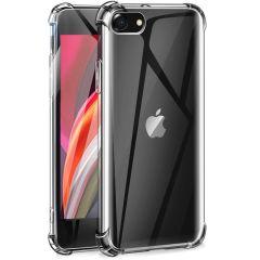 iMoshion Custodia Antiurto iPhone SE (2020) / 8 / 7 - Trasparente