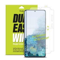 Ringke Dual Easy Wing Pellicola Protettiva 2 Pezzi Samsung Galaxy S20
