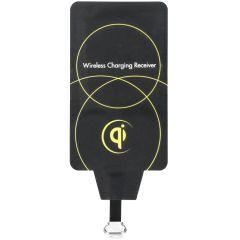 Qi Ricevitore di ricarica wireless Apple Lightning - Nero