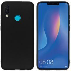 iMoshion Cover Color Huawei P Smart (2019) - Nero