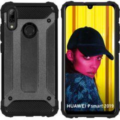 iMoshion Cover Robusta Xtreme Huawei P Smart (2019) - Nero