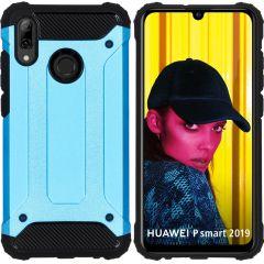 iMoshion Cover Robusta Xtreme Huawei P Smart (2019) - Azzurro