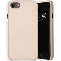 Selencia Gaia Cover Snake iPhone SE (2020) / 8 / 7 / 6(s) - Bianco