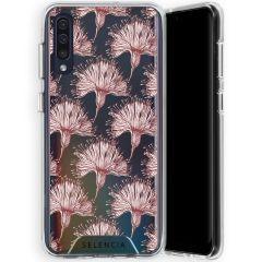 Selencia Zarya Cover Fashion Extra Protettiva Samsung Galaxy A50 / A30s - Flowers