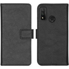 iMoshion Custodia Portafoglio de Luxe Huawei P Smart (2020) - Nero