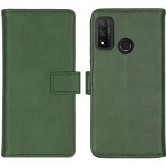 iMoshion Custodia Portafoglio de Luxe Huawei P Smart (2020) - Verde