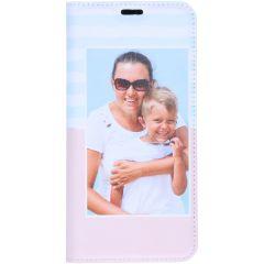 Custodia Portafoglio Personalizzate Samsung Galaxy A41 - Bianco