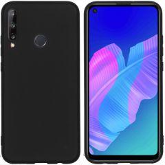 iMoshion Cover Color Huawei P40 Lite E - Nero