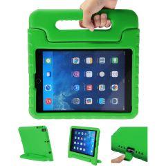 iMoshion Cover Antishoc Speciale Bambini con Manico iPad (2018) / (2017) - Verde