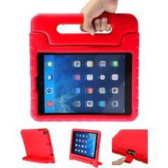 iMoshion Cover Antishoc Speciale Bambini con Manico iPad (2018) / (2017) - Rosso