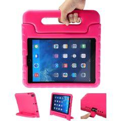iMoshion Cover Antishoc Speciale Bambini con Manico iPad (2018) / (2017) - Rosa