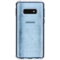 Cover Flessibile Samsung Galaxy S10e - Trasparente