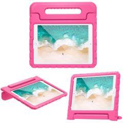 iMoshion Cover Antishoc Speciale Bambini con Manico iPad 10.2 (2019 / 2020 / 2021) - Rosa