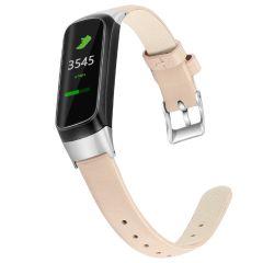 iMoshion Cinturino in Vera Pelle Samsung Galaxy Fit - Rosa