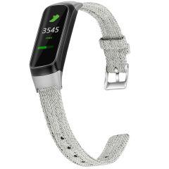 iMoshion Cinturino in nylon Samsung Galaxy Fit - Grigio
