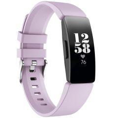 iMoshion Cinturino in Silicone Fitbit Inspire - Viola